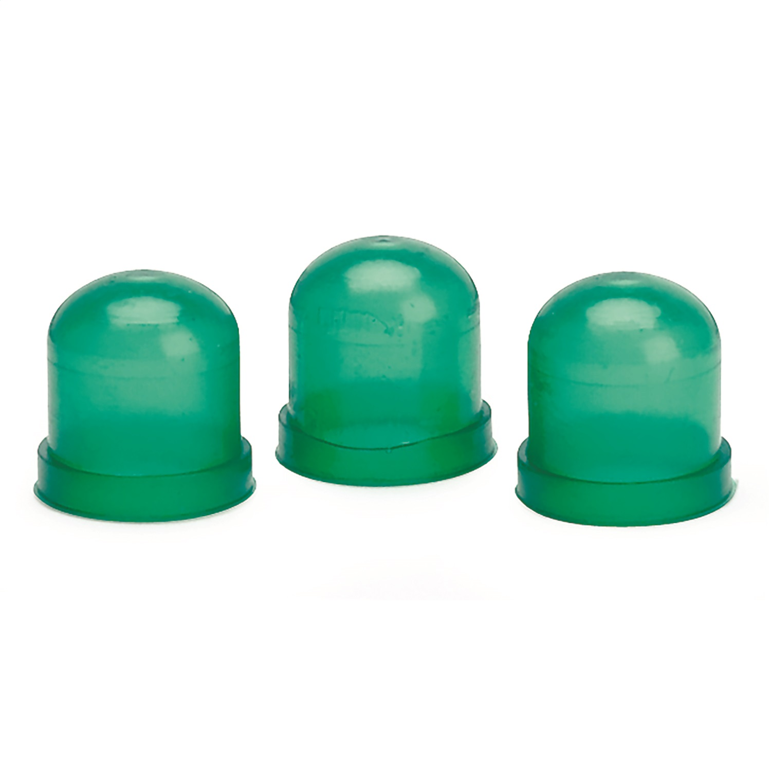 Auto Meter 3215 Light Bulb Cover 3 Pc Green