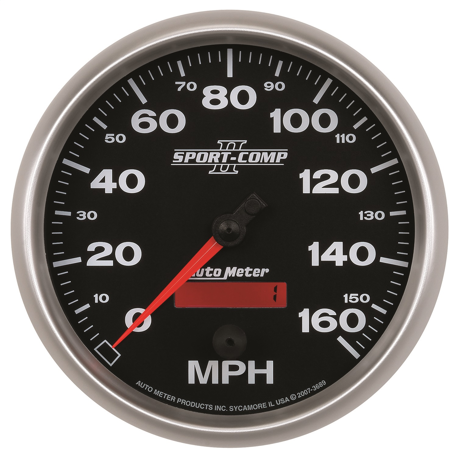 autometer speedometer calibration instructions