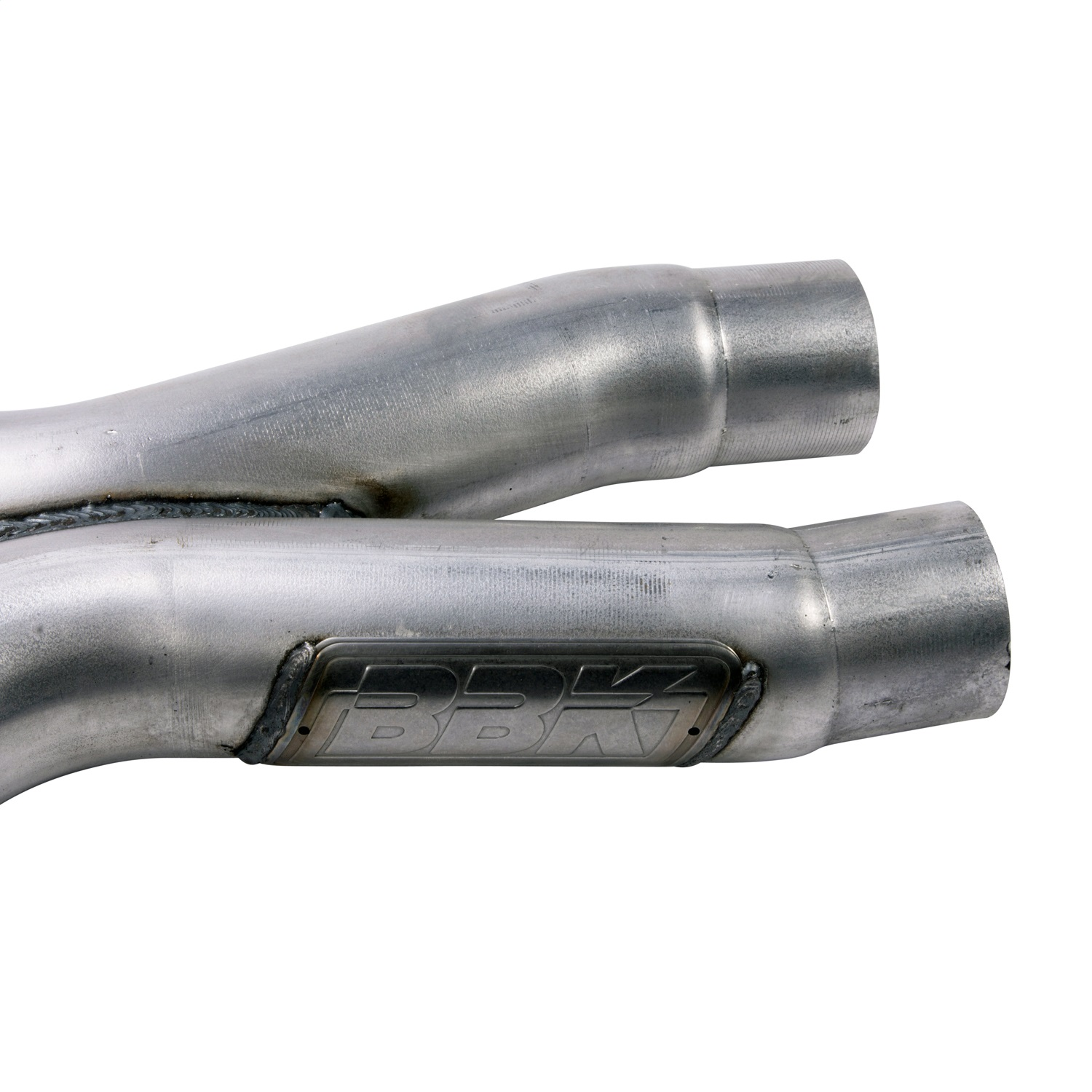 NEW BBK Performance EXtracter Series High-Flow Mid Pipe 05