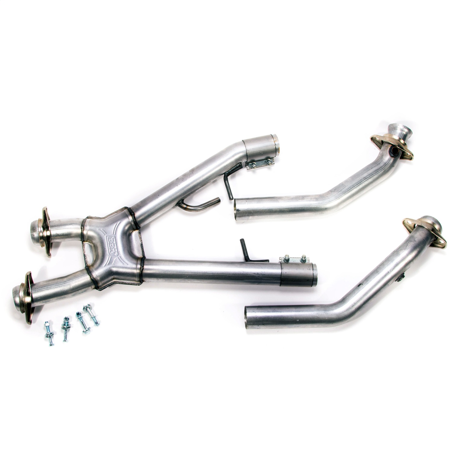 bbk performance 1669 off road x-pipe