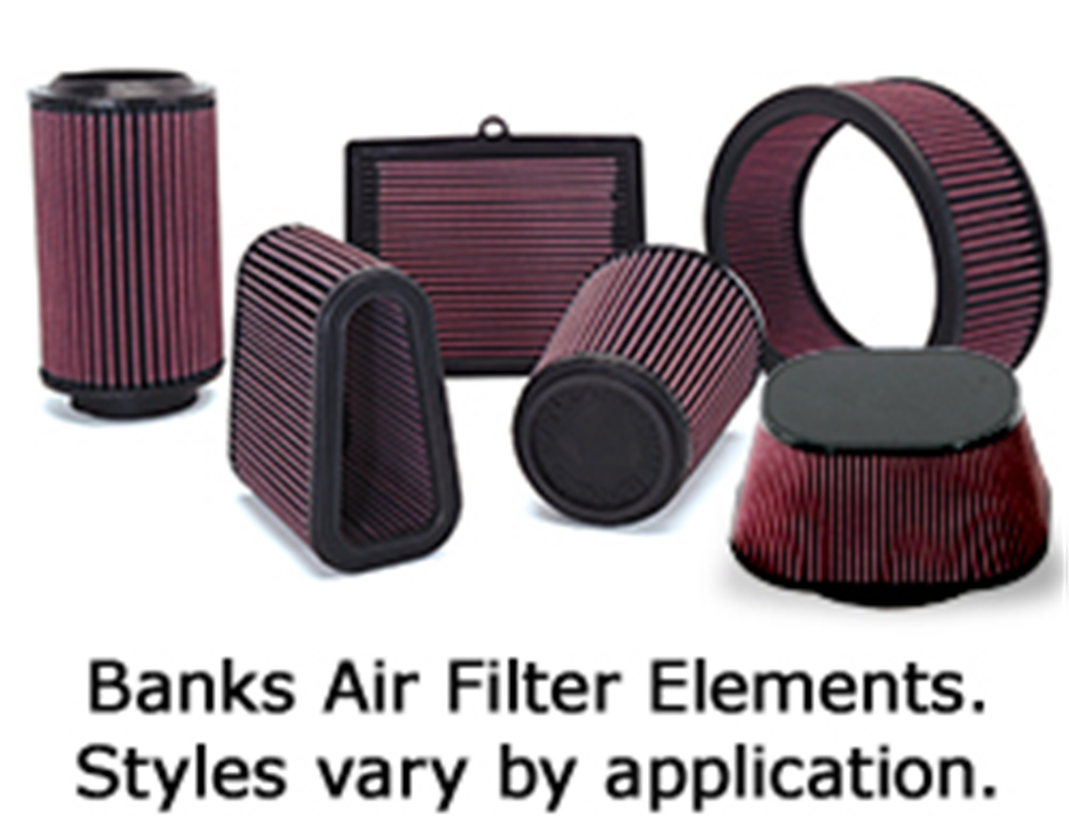 Banks Power 42148 Air Filter 42148