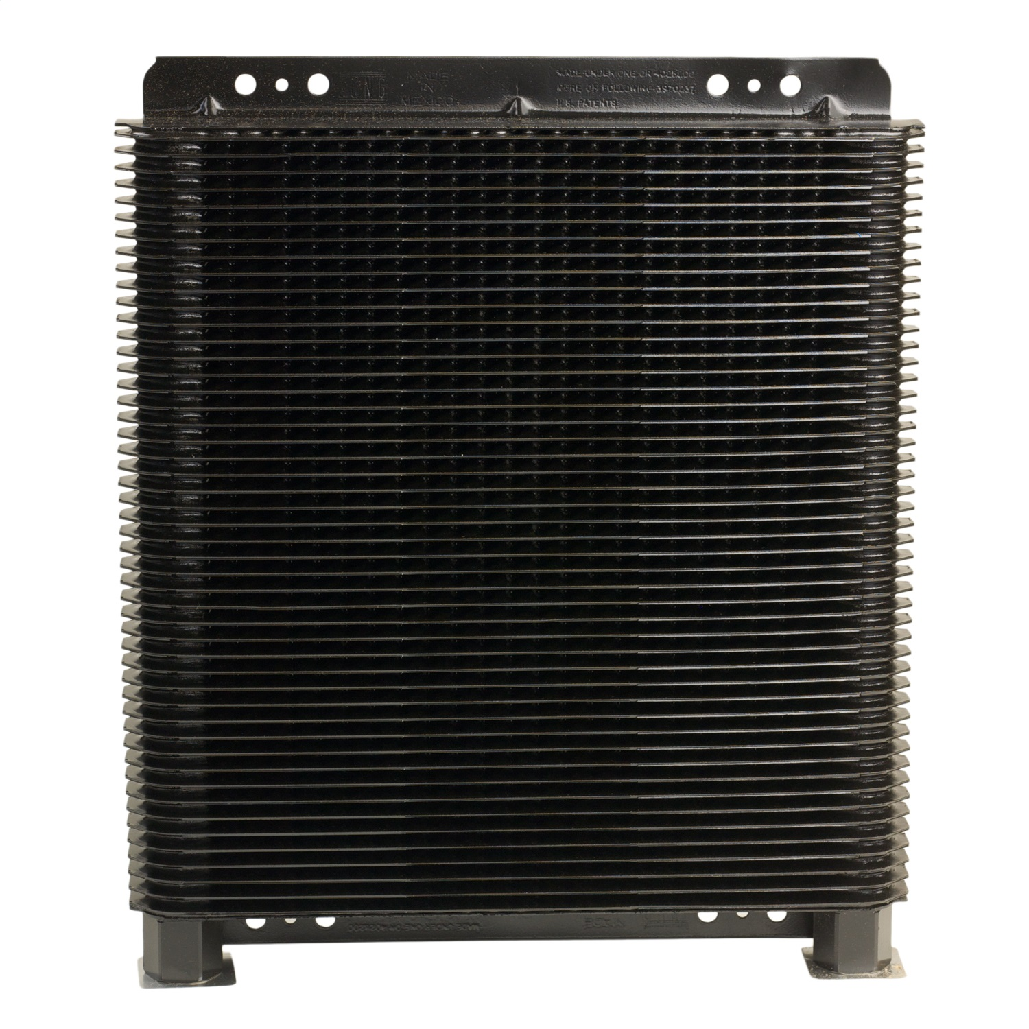 Transmission Fluid Cooler : B m supercooler automatic transmission oil cooler ebay