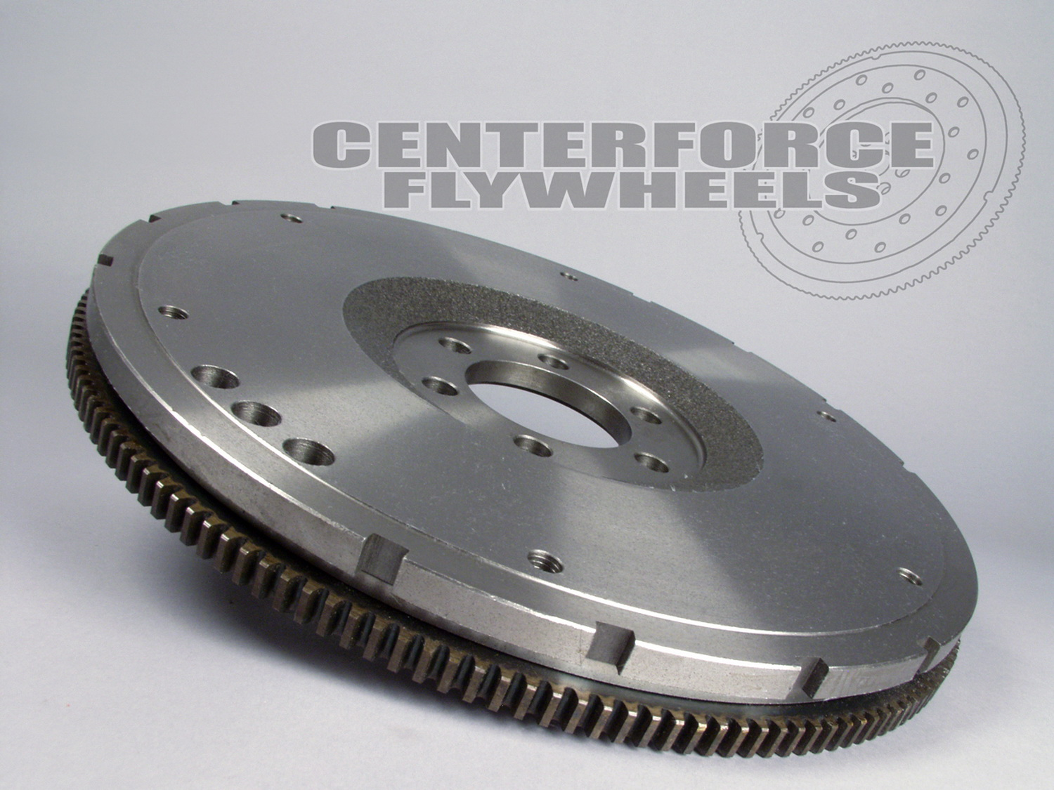Centerforce 400469 Iron Flywheel at Sears.com