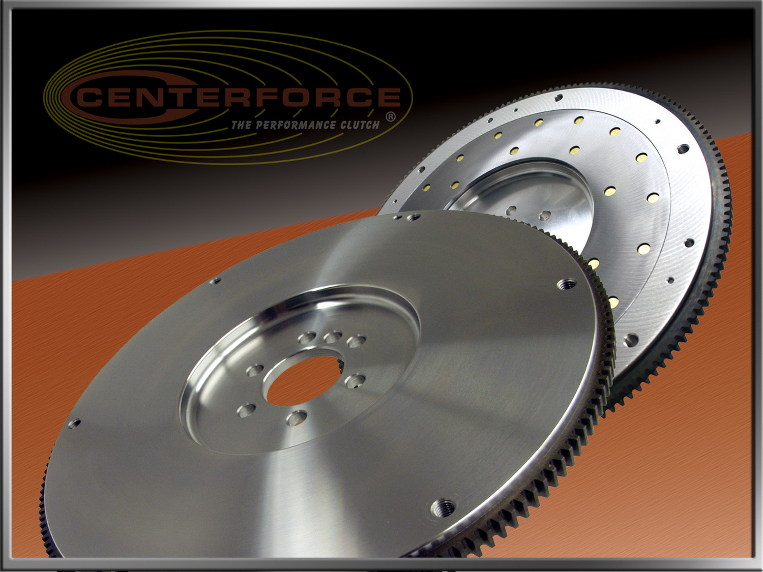 Centerforce 700175 Billet Steel Flywheel 90-96 Corvette at Sears.com