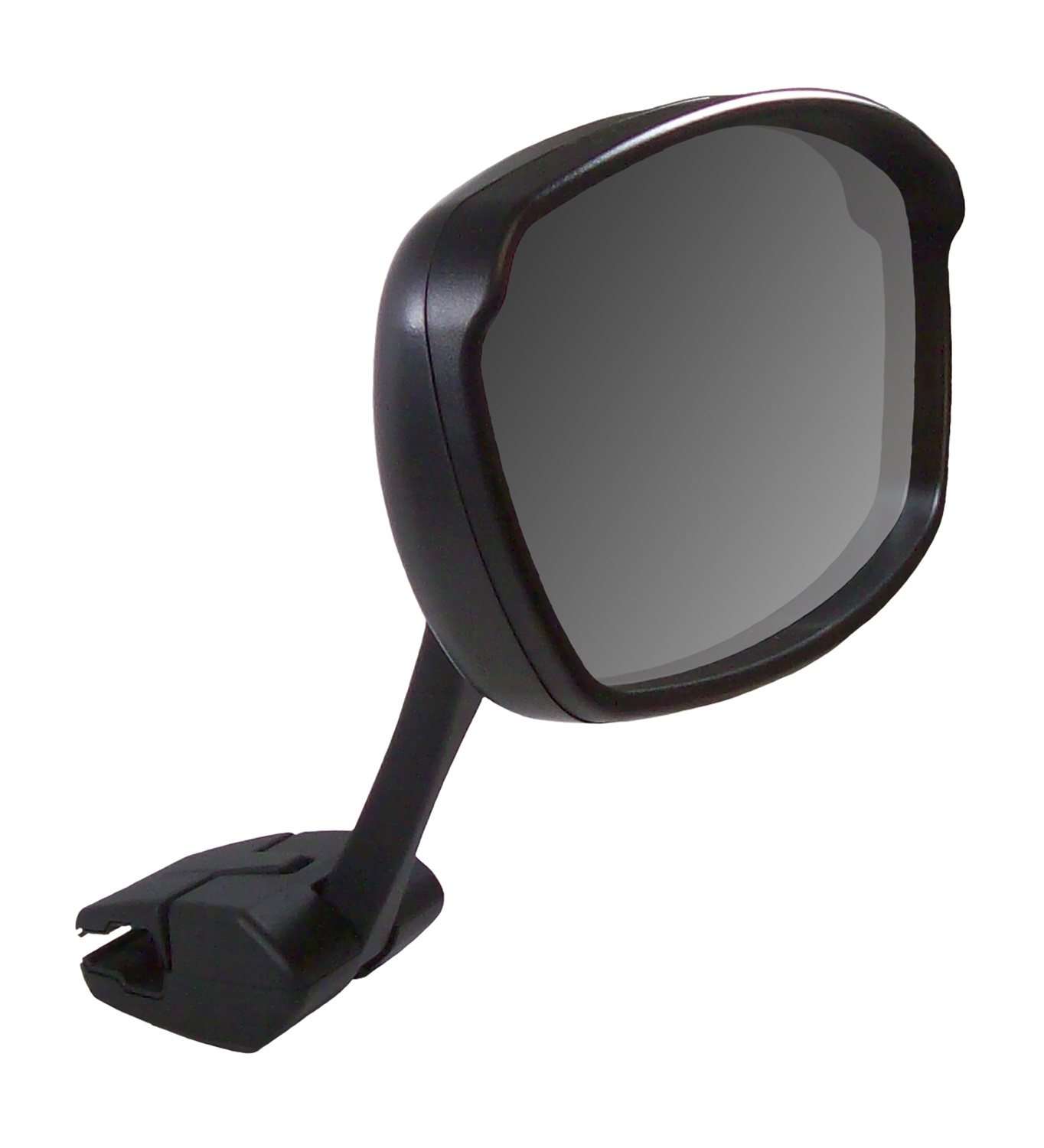 Cipa mirrors 01409 wave series boat mirror ebay for Mirror yacht
