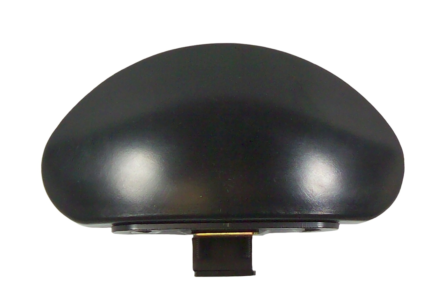 Cipa mirrors 49805 hotspots convex blind spot mirror clamp for Convex mirror
