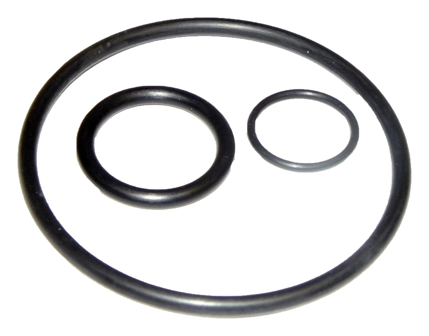 Crown Automotive 4720363 Oil Filter Adapter Seal Kit