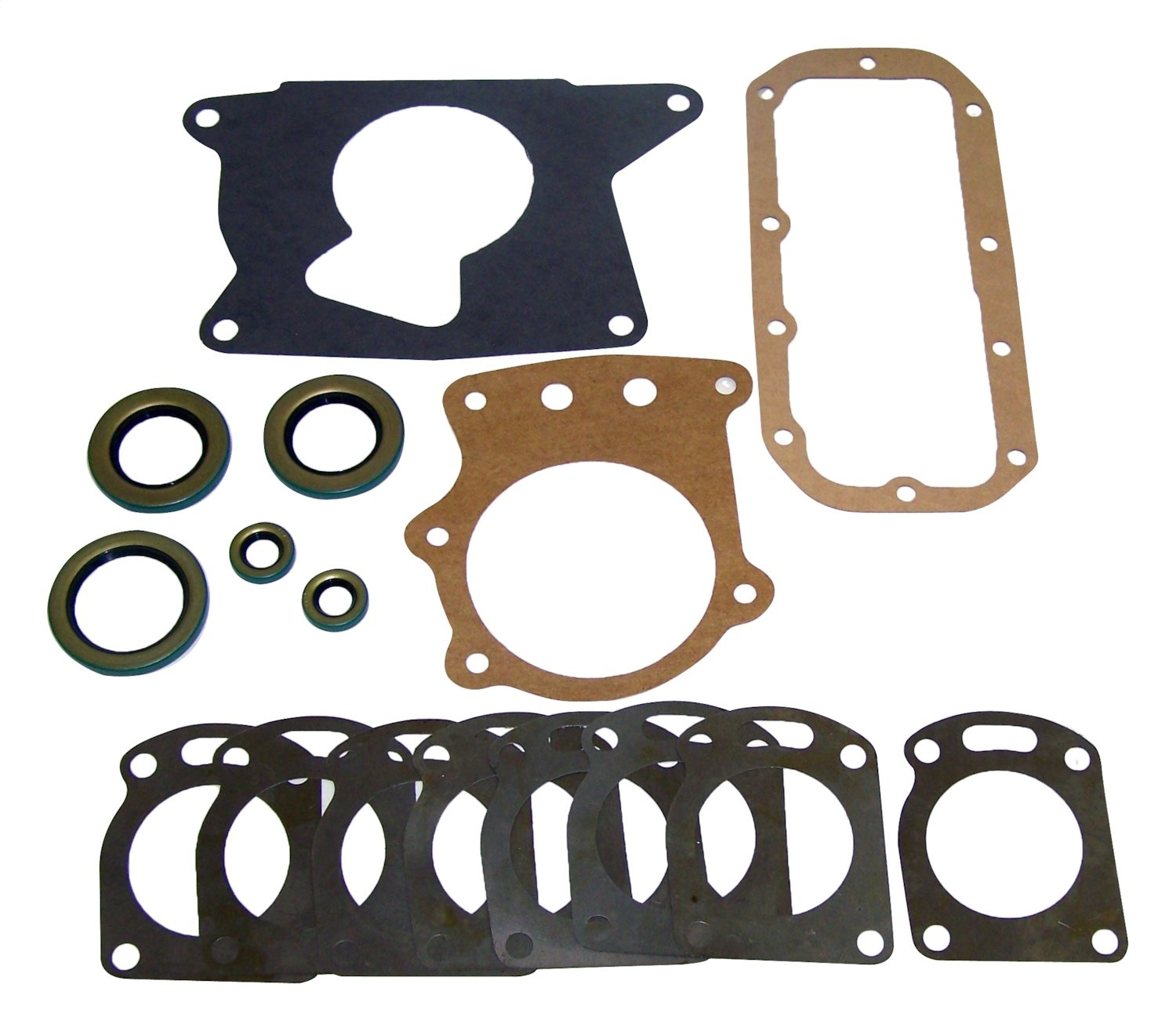 Crown Automotive D300GS Transfer Case Gasket And Seal Kit