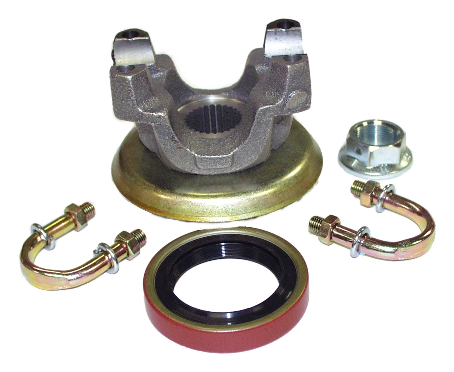 Crown Automotive D35YOKEUBK Pinion Yoke Kit