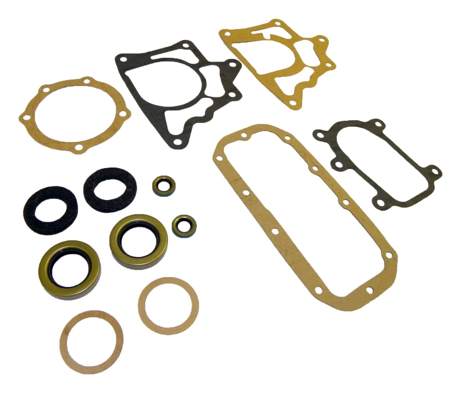 Crown Automotive J0923300 Transfer Case Gasket And Seal Set