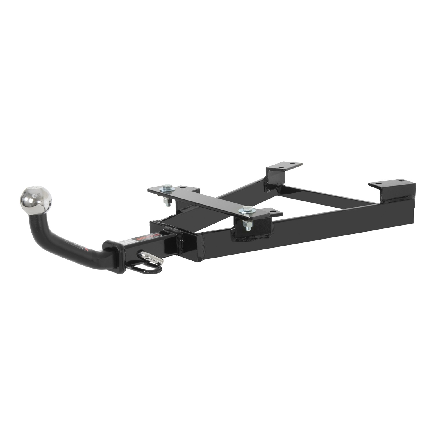 CURT Manufacturing 112181 Class I; 1.25 in. Receiver Hitch 97-01 Tiburon at Sears.com