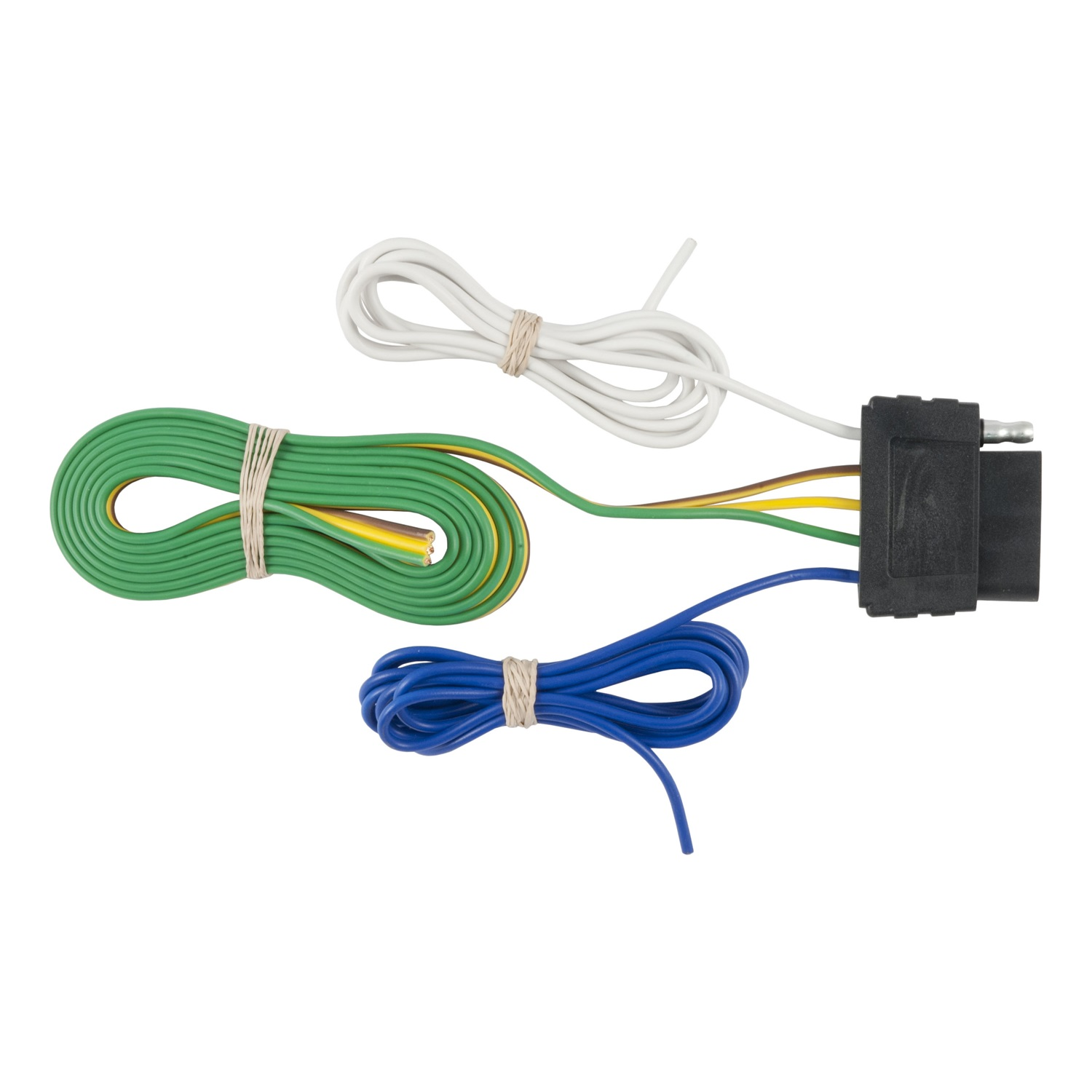 Trailer With Surge Brake Wiring Free Diagram For You A Boat Brakes And Lights Curt Manufacturing 58531 5 Way Flat Bonded Light Switch Controller