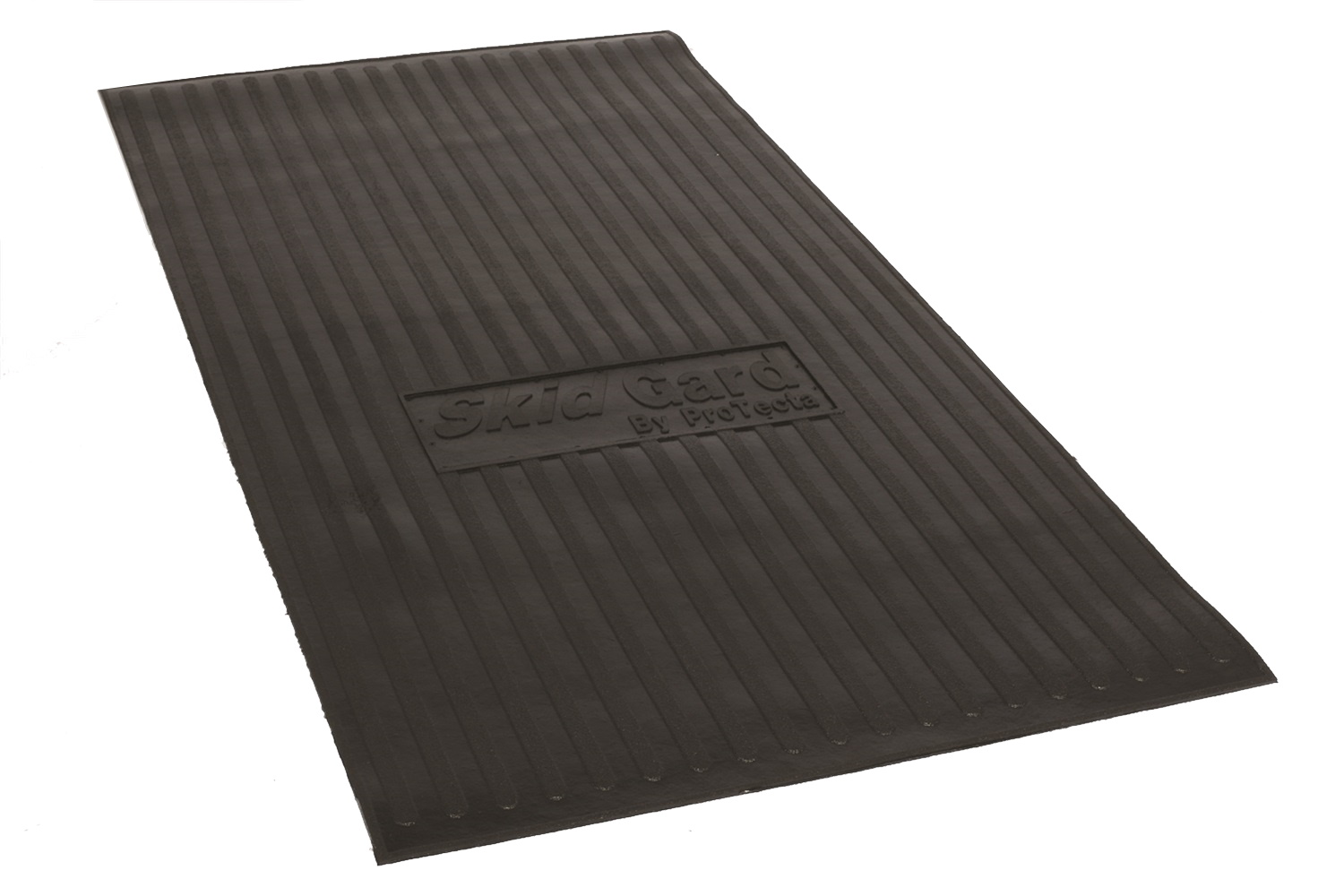 Dee Zee Dz85005 Truck Bed Mat Skid Mat Rolled Version