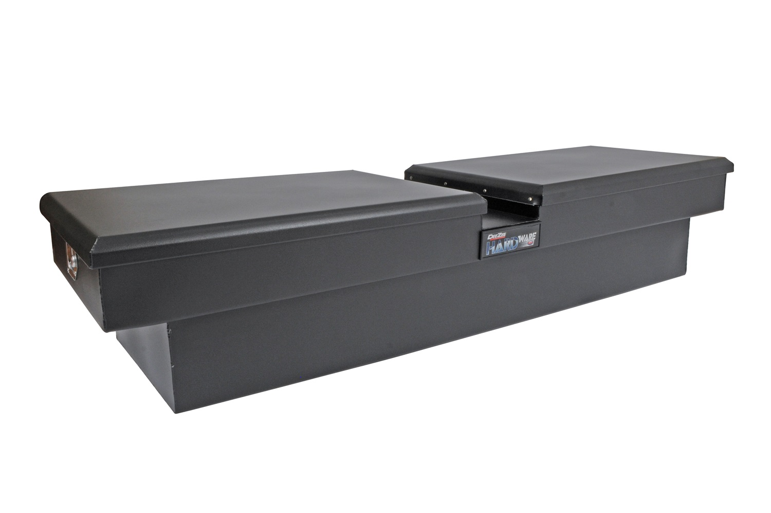 NEW Dee Zee HARDware Series Double Lid Gull Wing Tool Box