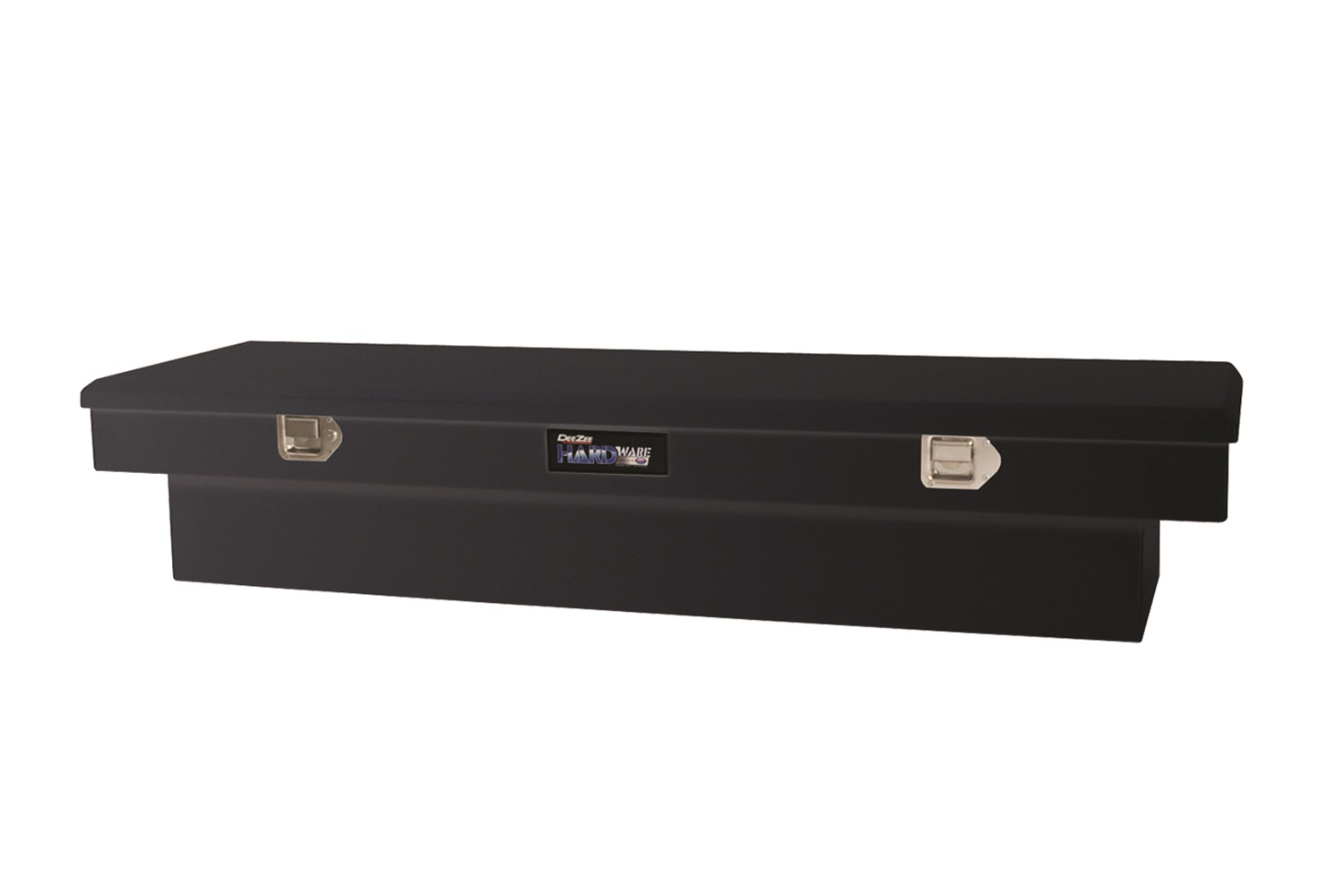 Dee Zee DZ8170SB HARDware Series; Single Lid Crossover Tool Box at Sears.com