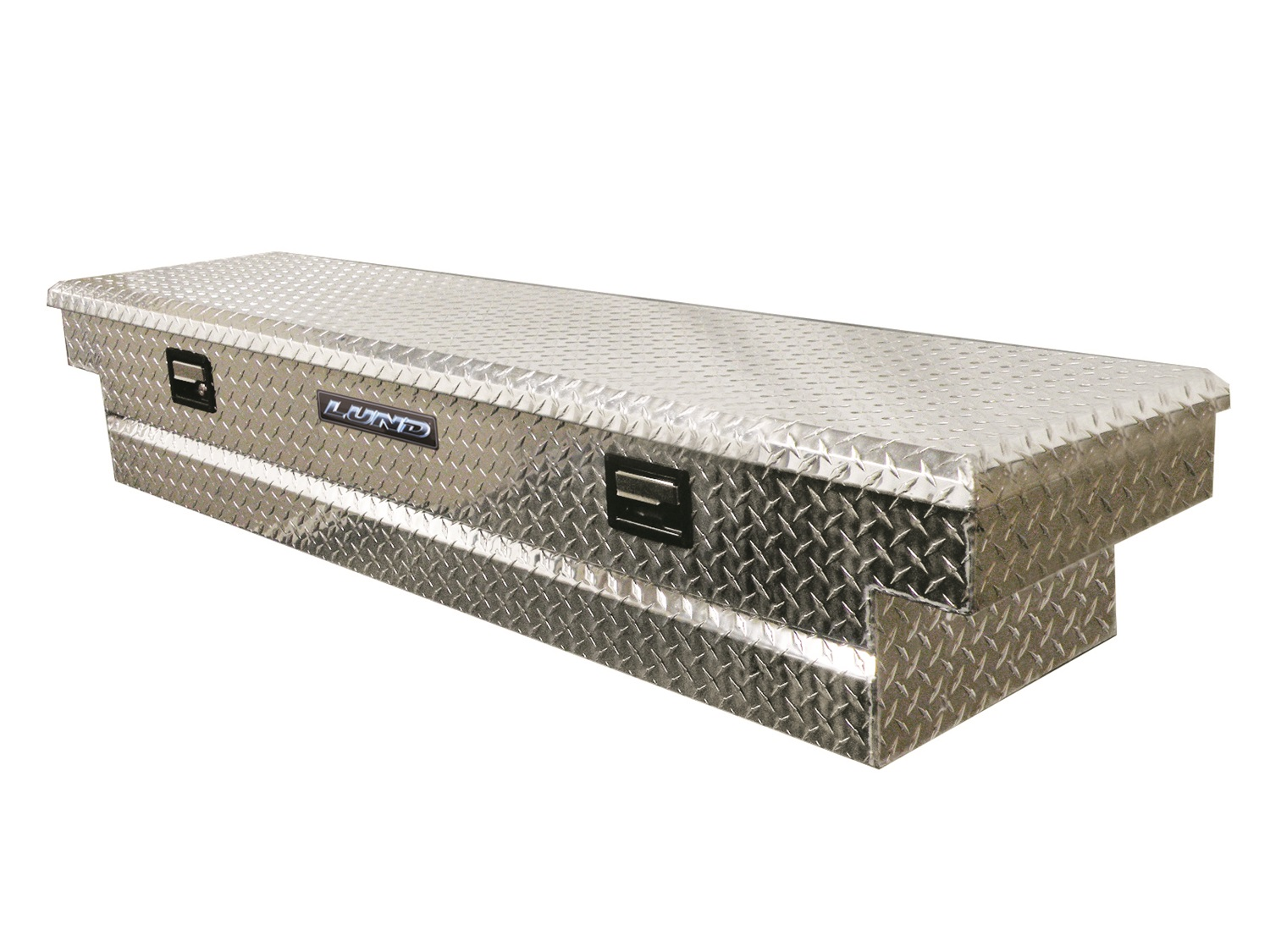In Bed Metal Tool Box For Truck
