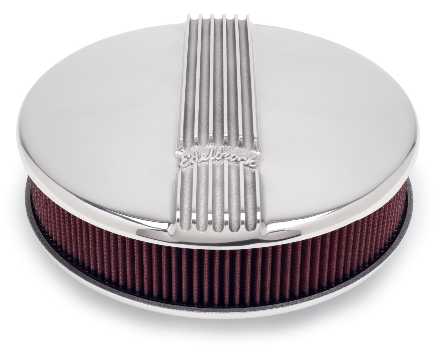 Edelbrock 4117 Classic Series; Air Cleaner 4117