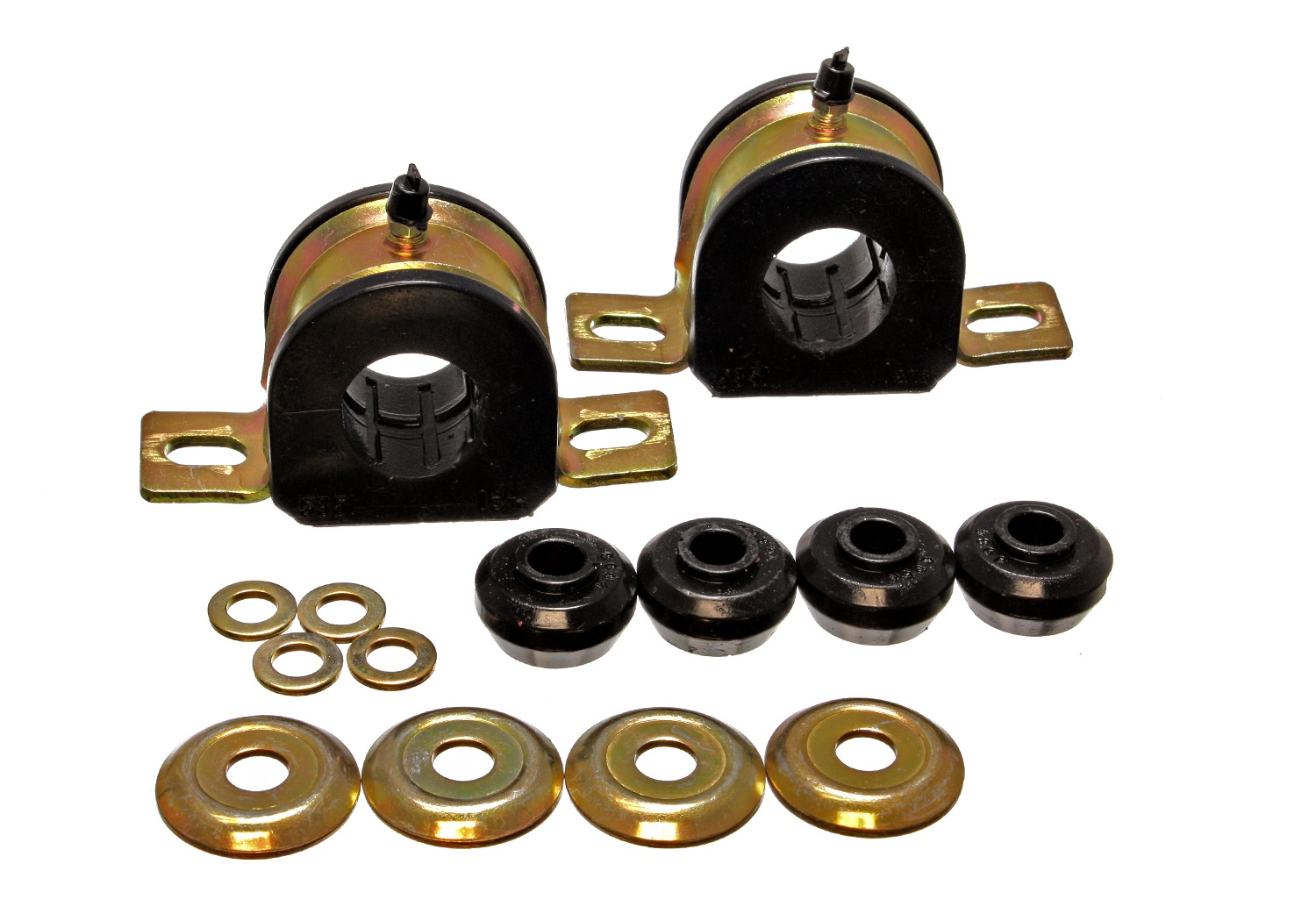 New Energy Suspension Sway Bar Bushing Set 97 01 Dakota