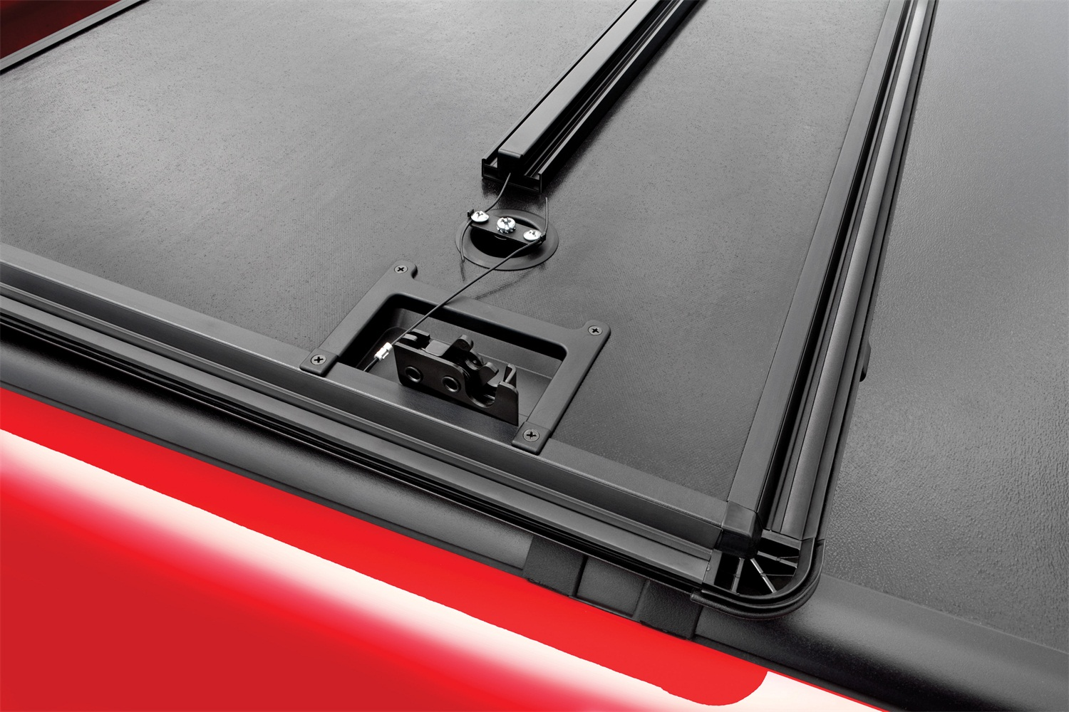 Extang 62475 Encore Hard Tri Fold Cover Fits Ford F 150 5