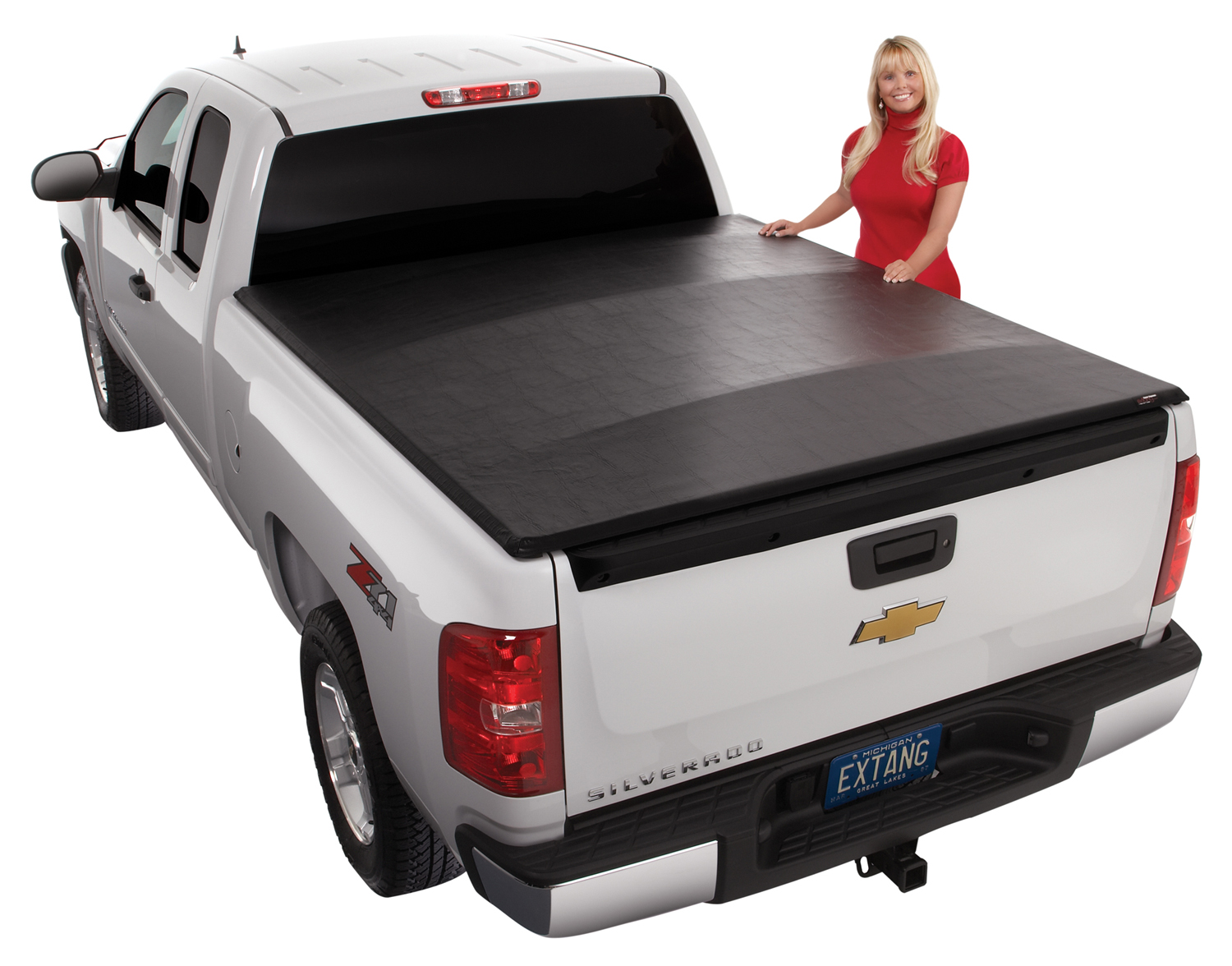 Extang 14525 Tonneau Cover 82-93 S10 Pickup S15 Pickup Sonoma at Sears.com