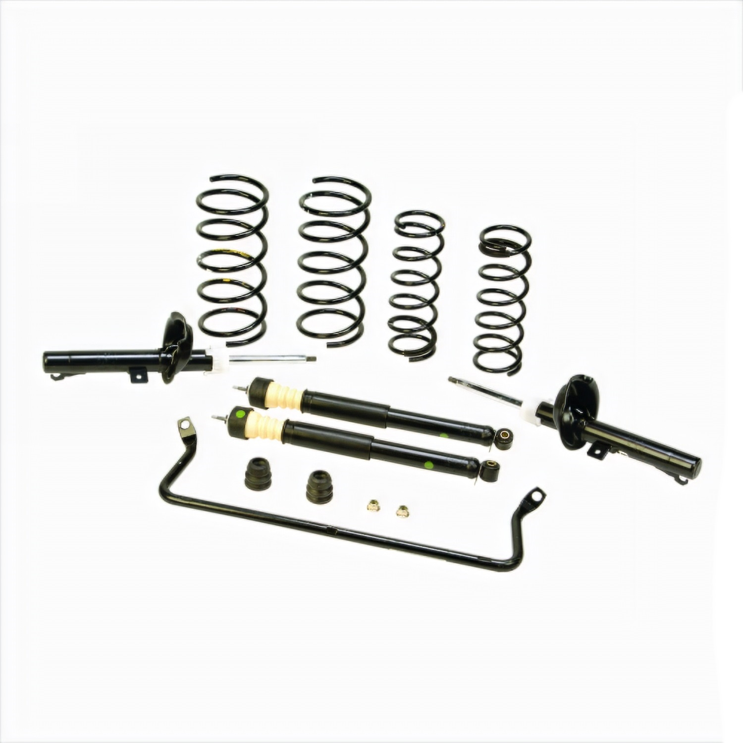 ford performance parts m 3000 zx3 handling pack fits 00 05 focus ebay. Cars Review. Best American Auto & Cars Review