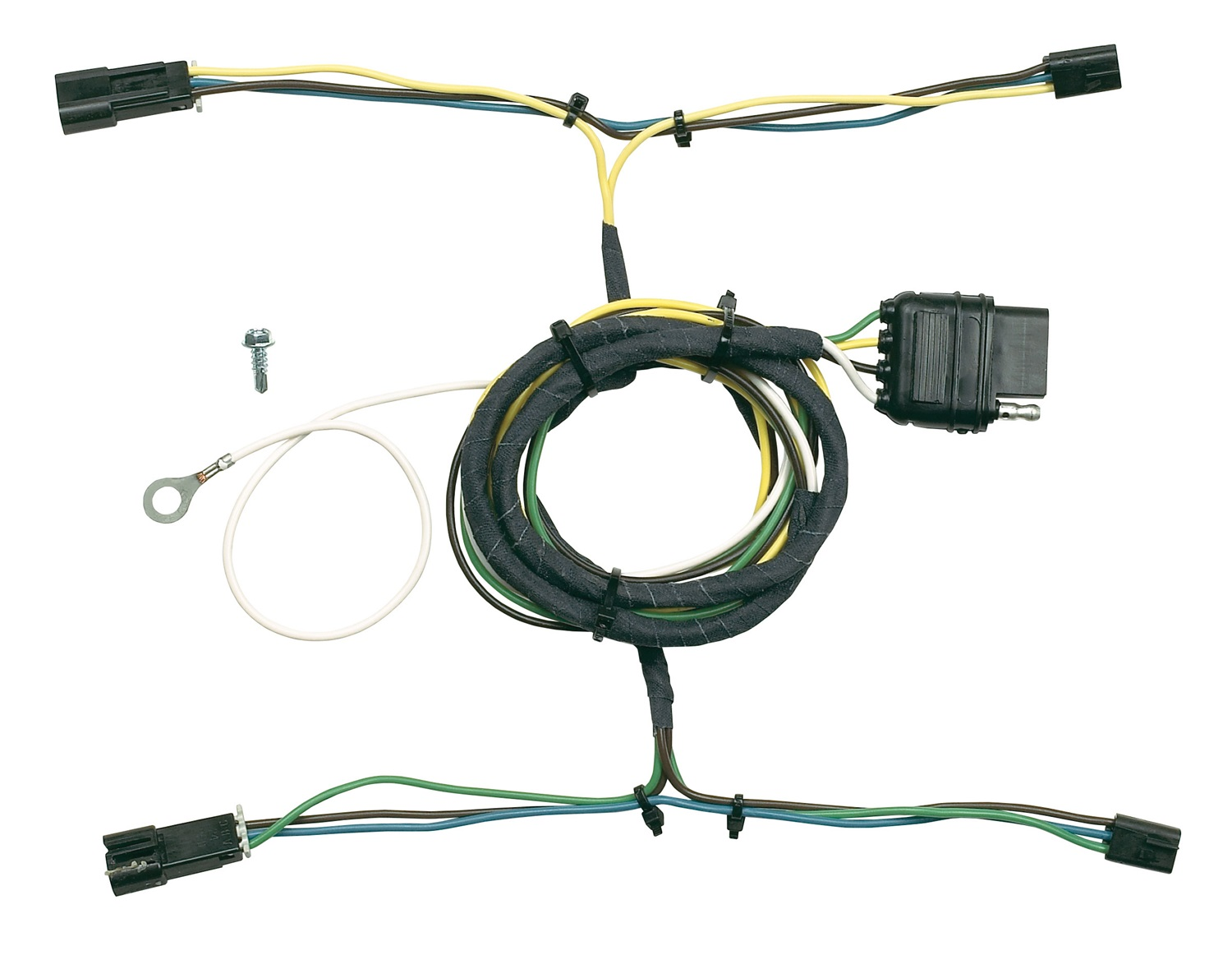 hopkins trailer wiring diagram wiring diagram and hernes hopkins wiring harness 46155 diagram and hernes
