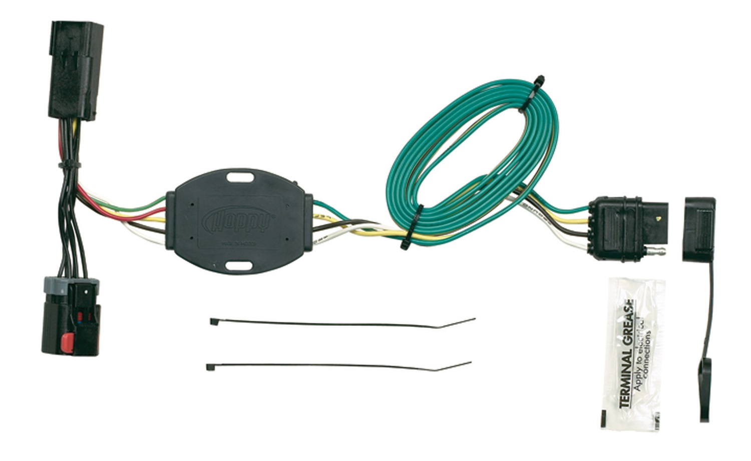 hopkins trailer wiring diagram solidfonts wiring diagram for a hopkins the trailer plug