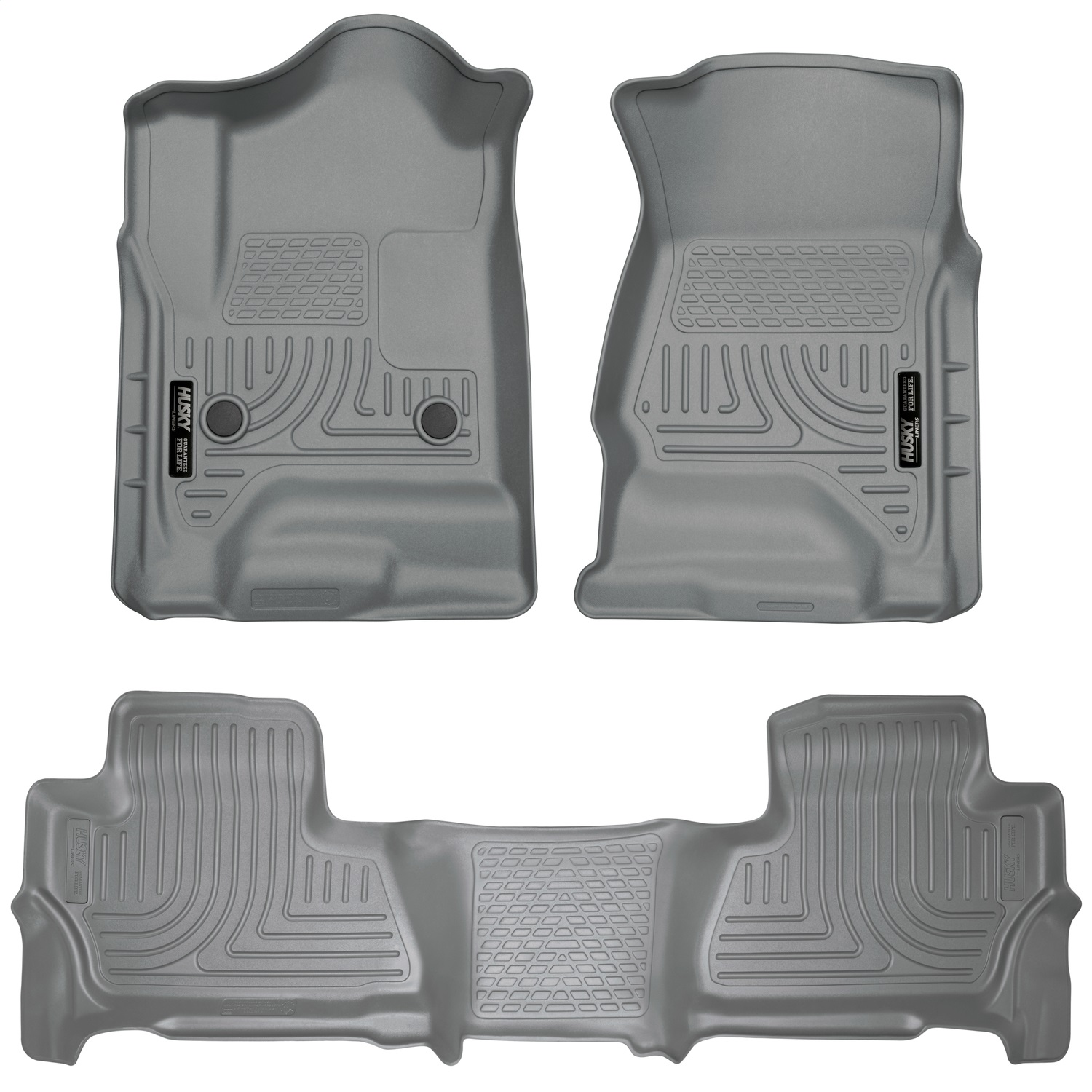 Husky Liners 99202 WeatherBeater Floor Liner Escalade Escalade ESV Tahoe Yukon at Sears.com