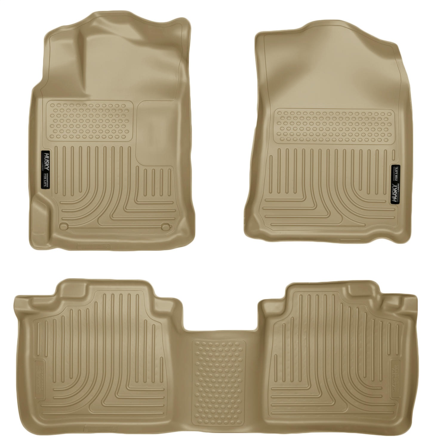 Husky Liners 99553 WeatherBeater Floor Liner 10-14 RX350 RX450h at Sears.com
