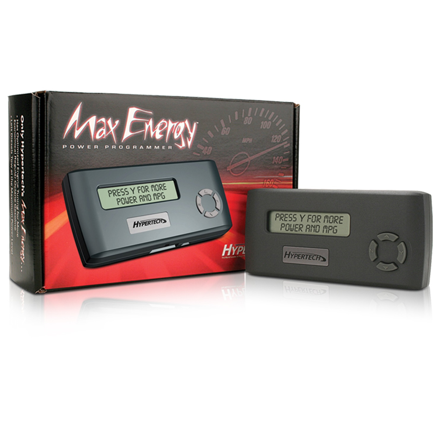 Hypertech 32500 Max Energy Power Programmer at Sears.com