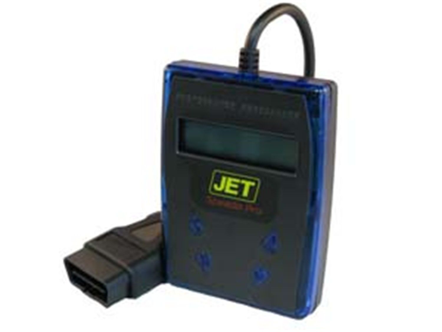 how to use jet performance programmer