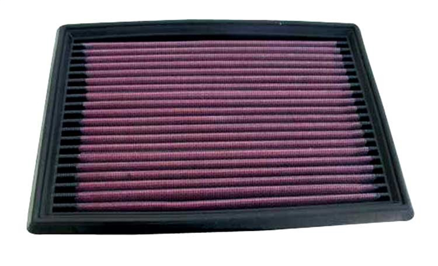 K&N Filters 33-2036 Air Filter Fits 90-00 300ZX Civic 33-2036