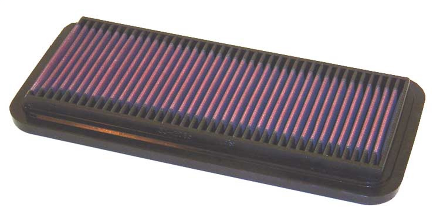 K&N Filters 33-2065 Air Filter Fits 92-98 Sidekick Tracker X-90 33-2065