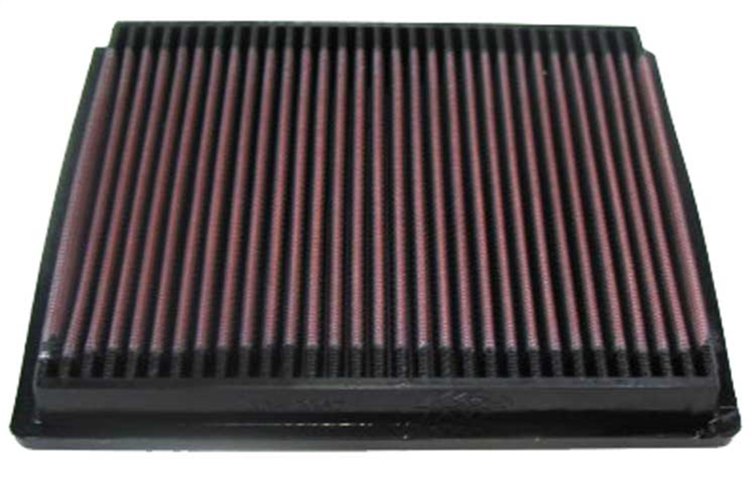 K&N Filters 33-2067 Air Filter Fits 95-00 Breeze Cirrus Sebring Stratus 33-2067