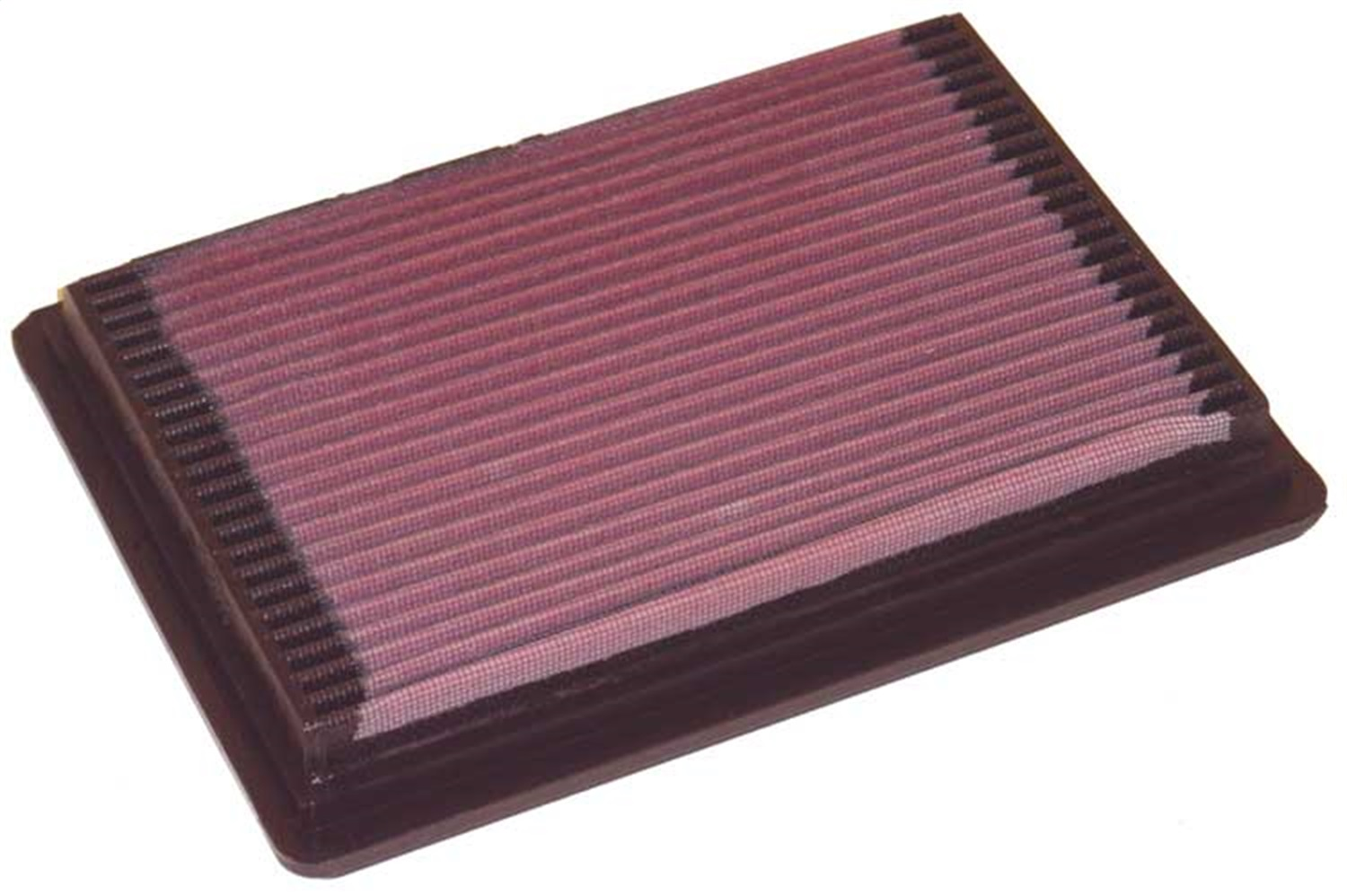 K&N Filters 33-2107 Air Filter Fits 92-99 Sable Taurus Tempo Topaz 33-2107