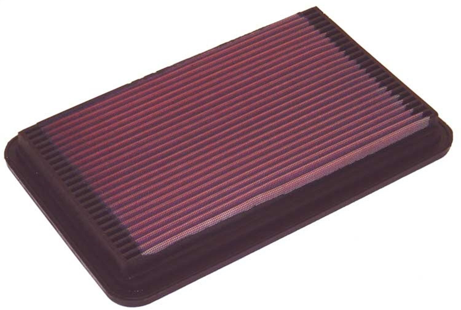 K&N Filters 33-2108 Air Filter Fits 96-04 Amigo Axiom Passport Rodeo 33-2108