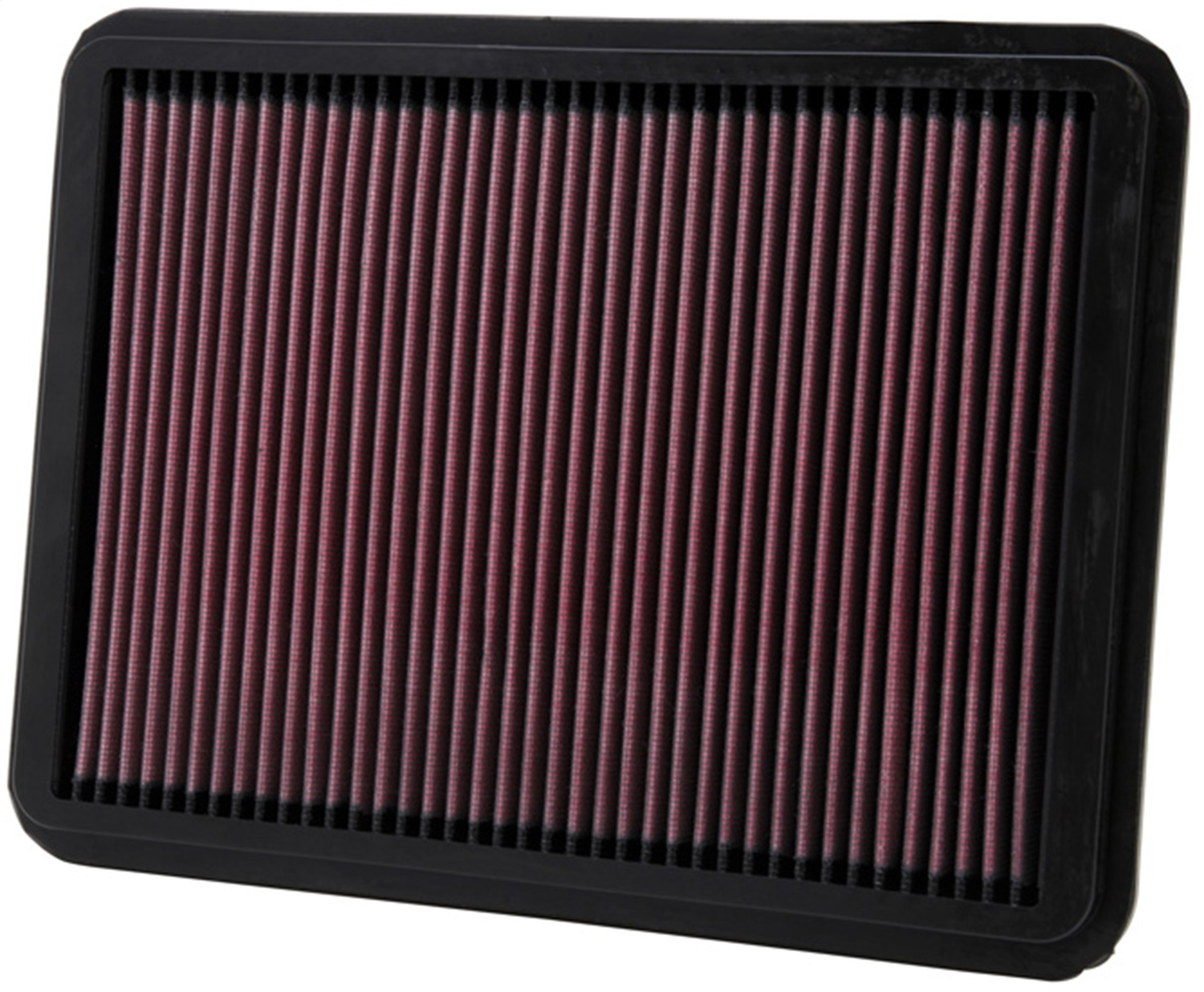K&N Filters 33-2144 Air Filter Fits 00-09 4Runner GX470 Sequoia Tundra 33-2144
