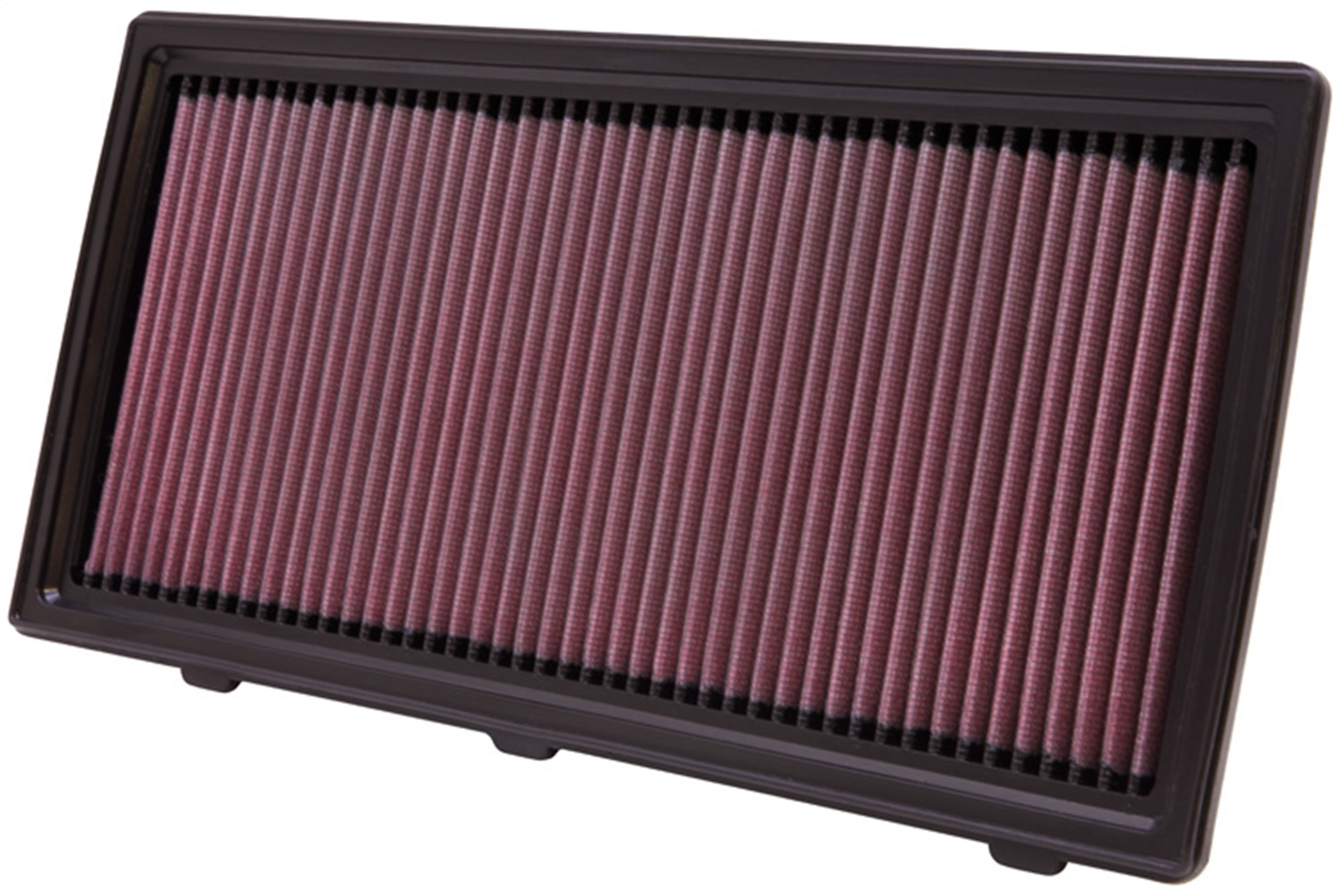K&N Filters 33-2175 Air Filter Fits 97-11 Dakota Durango Raider 33-2175