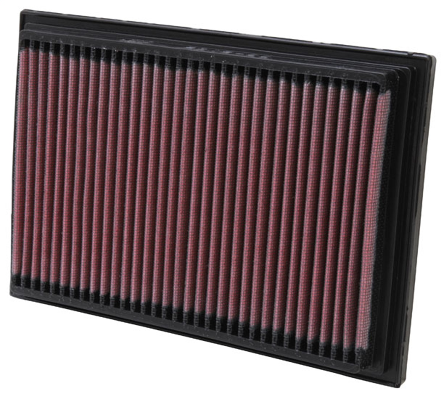 K&N Filters 33-2182 Air Filter Fits 00-05 Accent 33-2182