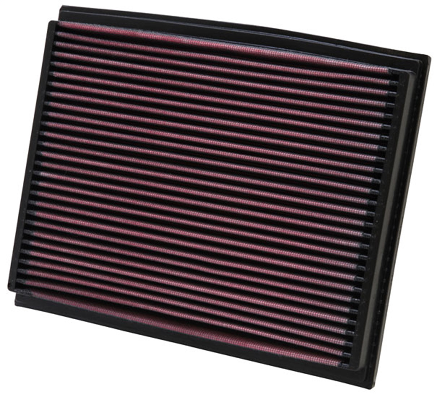 K&N Filters 33-2209 Air Filter Fits 02-10 A4 A4 Quattro RS4 S4 33-2209