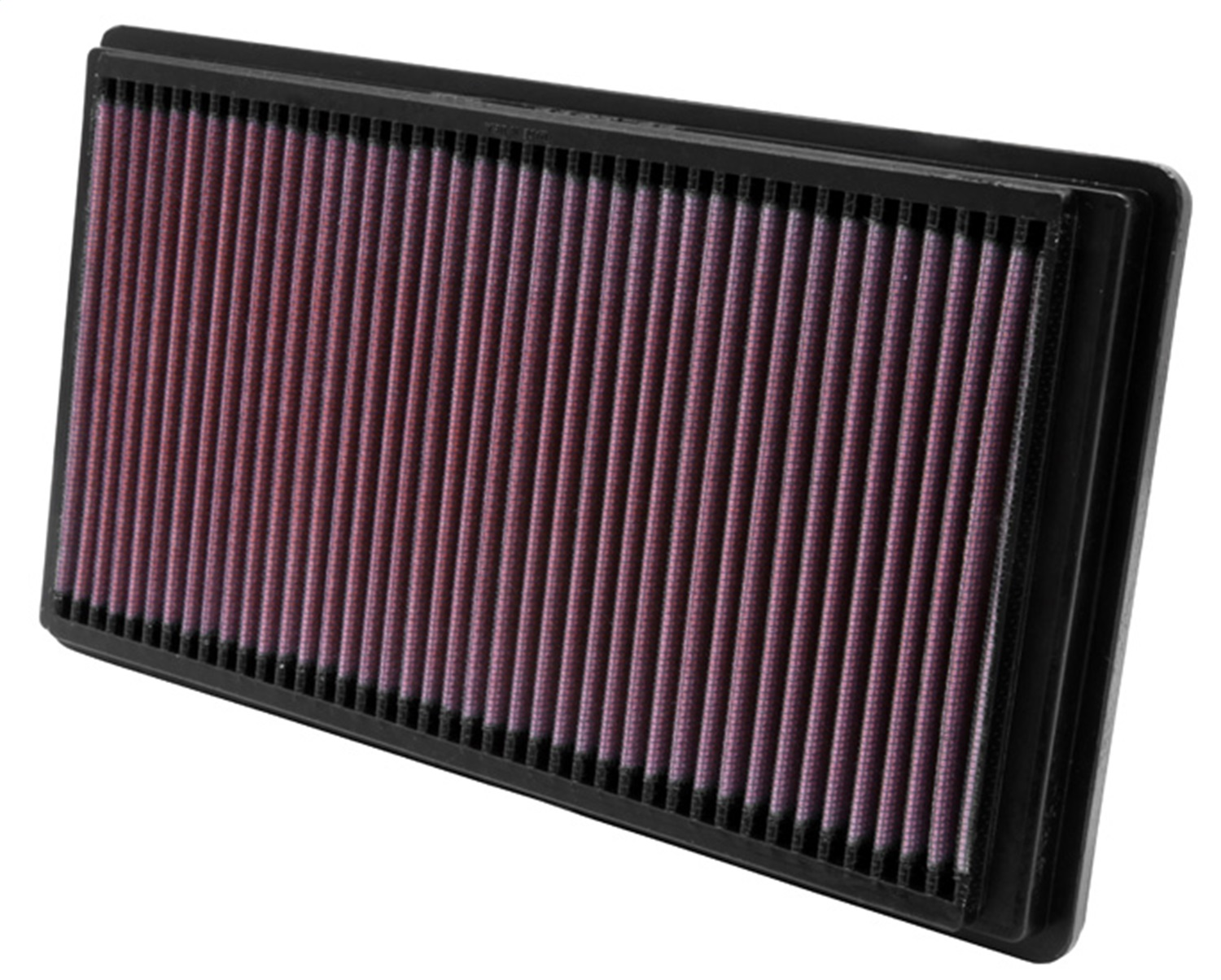 K&N Filters 33-2266 Air Filter Fits 00-06 LS S-Type Thunderbird 33-2266