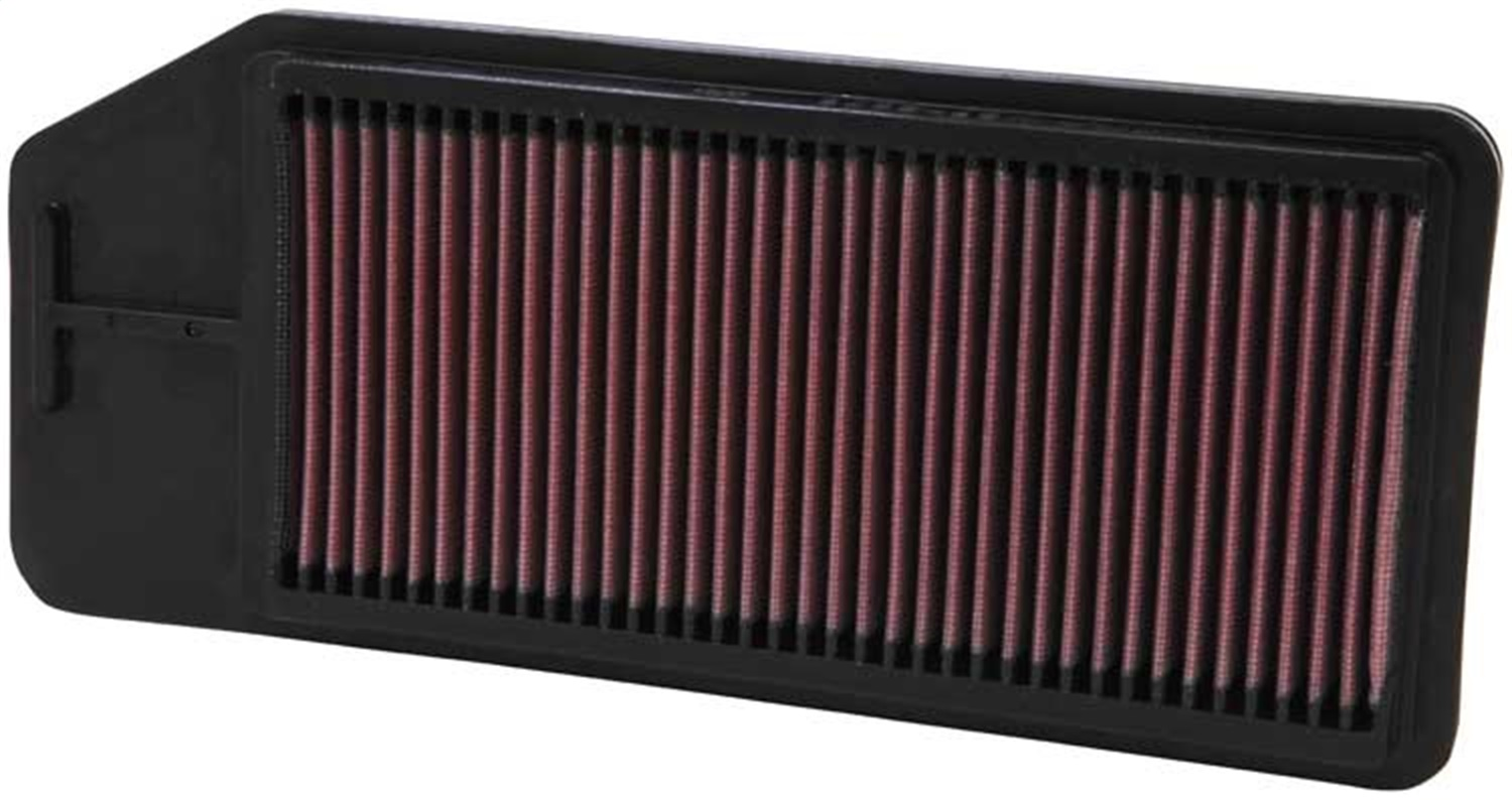 K&N Filters 33-2276 Air Filter Fits 03-08 Accord TSX 33-2276