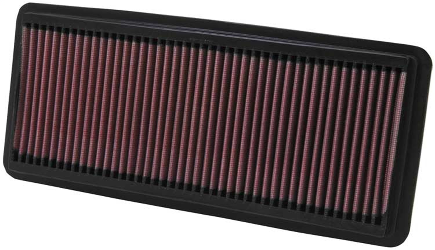 K&N Filters 33-2277 Air Filter Fits 03-07 Accord 33-2277