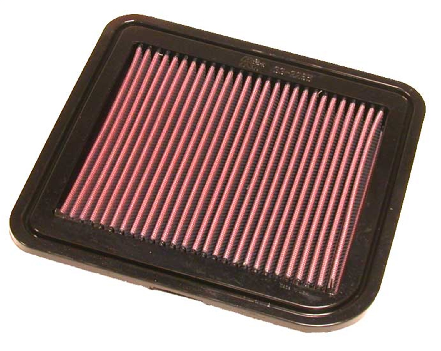 K&N Filters 33-2285 Air Filter Fits 04-12 Eclipse Endeavor Galant 33-2285