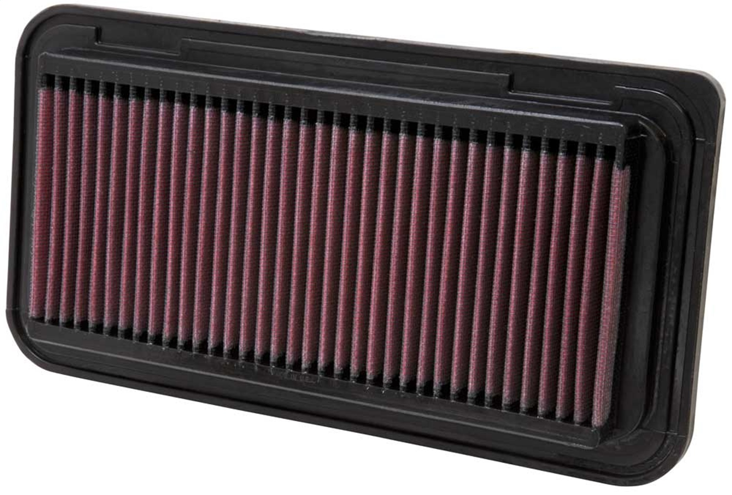 K&N Filters 33-2300 Air Filter Fits 05-14 BRZ FR-S tC 33-2300