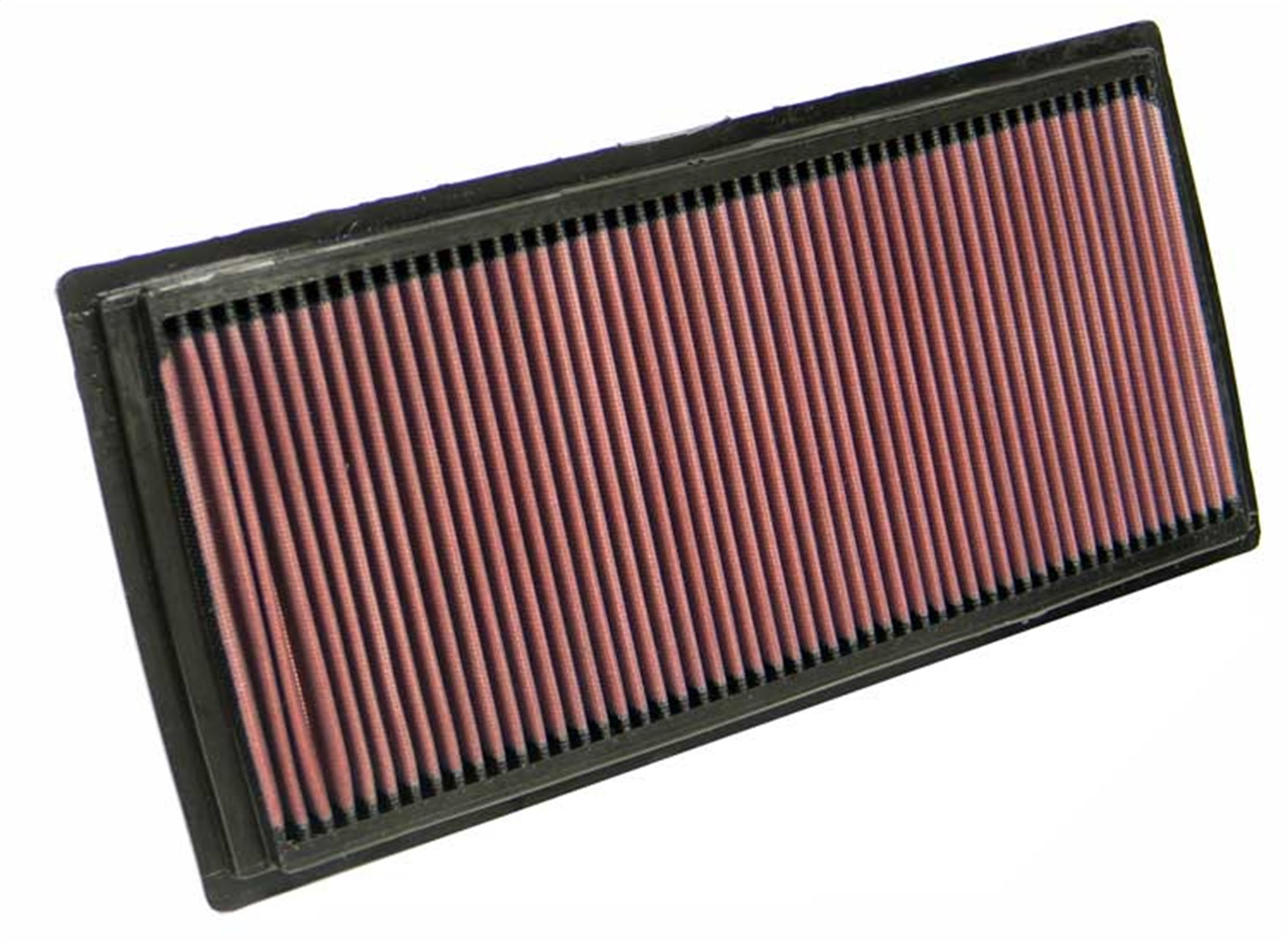 K&N Filters 33-2324 Air Filter Fits 05-15 Equator Frontier 33-2324