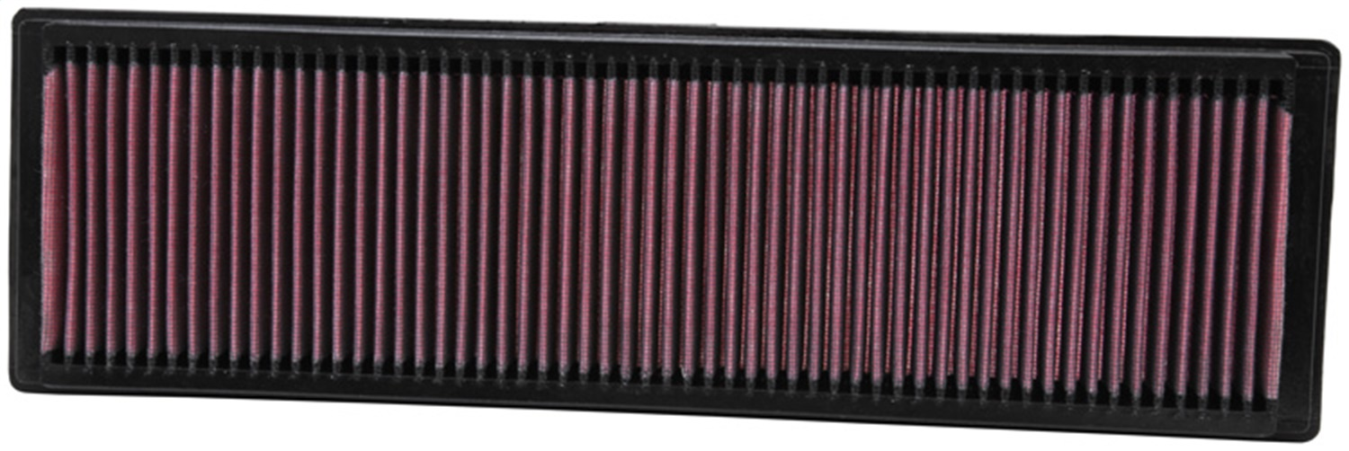 K&N Filters 33-2331 Air Filter Fits 05-14 Beetle Golf Jetta Passat Rabbit 33-2331