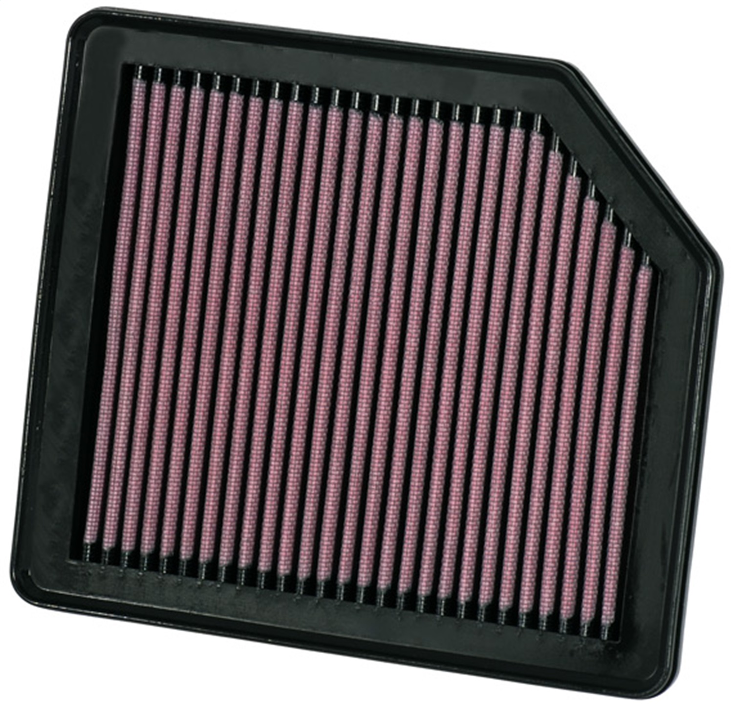 K&N Filters 33-2342 Air Filter Fits 06-11 Civic 33-2342