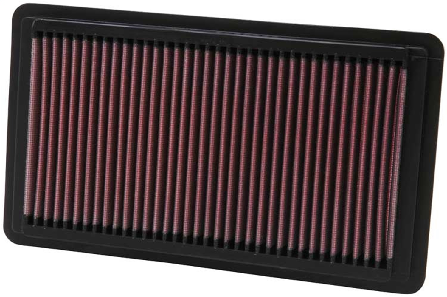 K&N Filters 33-2343 Air Filter Fits 06-11 Civic Element 33-2343