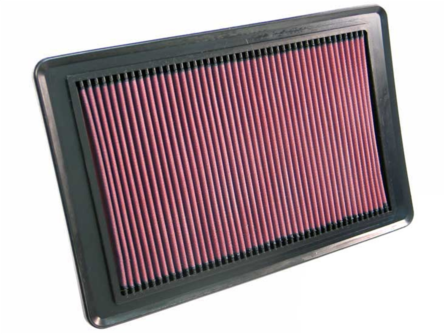 K&N Filters 33-2349 Air Filter Fits 06-10 Sky Solstice 33-2349